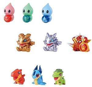 パズル&ドラゴンズ パズドラコレクション はじまりのダンジョン (BOX)