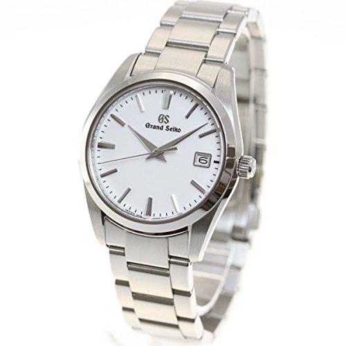 [グランドセイコー]GRAND SEIKO 腕時計 メンズ SBGX259