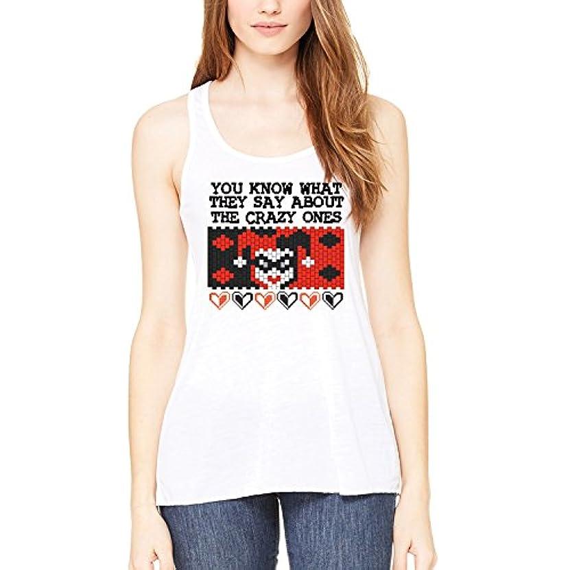 ページジュース気付くクリスマスHarley Quinn You Know What They SayユニセックスTシャツS - 3 X L