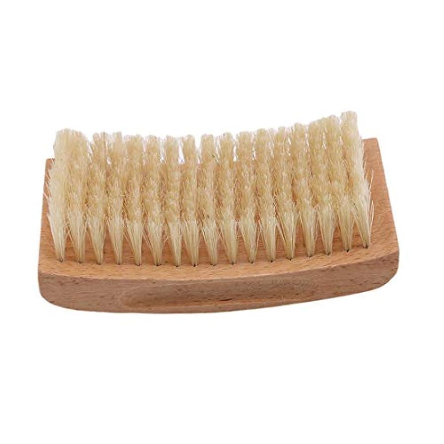粉砕する士気マウントKLUMA ひげブラシ シェービングブラシ 理容 洗顔 髭剃り 泡立ち 洗顔ブラシ 2#