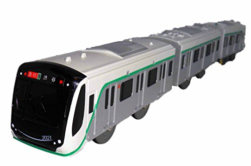 [해외]다카라 토미 원래 짱구 도큐 전철 2020 계 덴엔 토 시선/Takara Tomy Original Plarail Tokyu Electric Railway 2020 Series Den-en-Metshi Line
