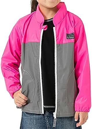 [アルトタスカル] ひかるふく 光に反射して光る服 ジャケット ウインドブレーカー 男の子 女の子 アウター 90-160cm