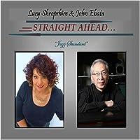 Straight Ahead - Jazz Standard