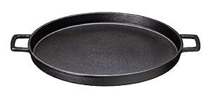 イシガキ産業 お好み焼き鉄板 32cm 3981