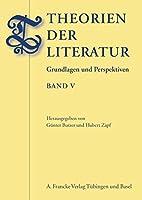 Theorien der Literatur 05: Helden als Heilige