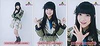 HKT48 山田麻莉奈 春のライブツアー サシコドソレイユ2016 代々木第一体育館 2016.2.2324 会場 生写真 3種コンプ