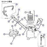 Coleman(コールマン) 【パーツ】 No.2 BURNER RING SET バーナーリングセット 400-3451
