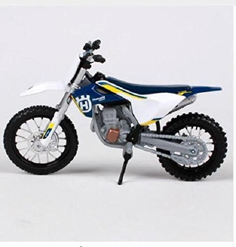 マイスト 1/18 ハスクバーナ FC 450 Maisto 1/18 Husqvarna FC 450 オートバイ Motorcycle バイク Bike Model ロードバイク