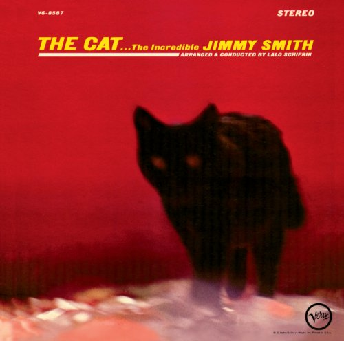 JIMMY SMITH/THE CAT