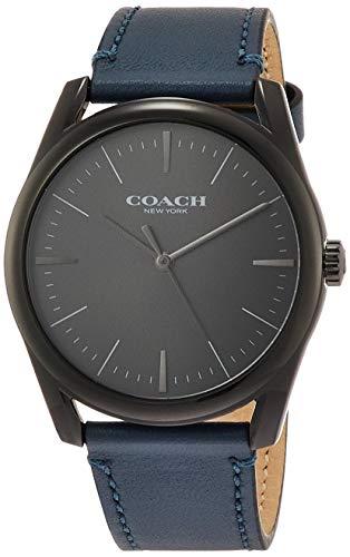 67a2c0726aa0 [コーチ]COACH 腕時計 モダンラグジュアリー 14602399 メンズ 【並行輸入品】の画像