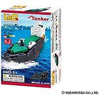 ラキュー (LaQ) ハマクロンコンストラクター ミニ タンカー