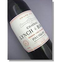 1990年 シャトー ランシュ バージュ 750ml フランス ボルドー 赤ワイン