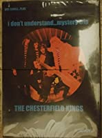 Chesterfield Kings - I Don't Understand / Mystery Trip