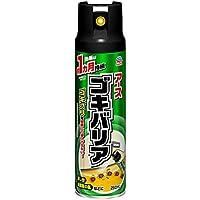 アース製薬 アースゴキバリア ゴキブリ用殺虫スプレー 250mL (殺虫+侵入防止)