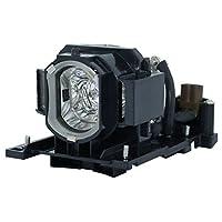 Lutema OEMプロジェクター交換用ランプ ハウジング/電球付き Viewsonic PJL-9371用 Platinum (Brighter/Durable)
