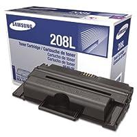 Samsung mltd208l–mltd208l大容量トナー、10000ページ印刷可、black-sasmltd208l