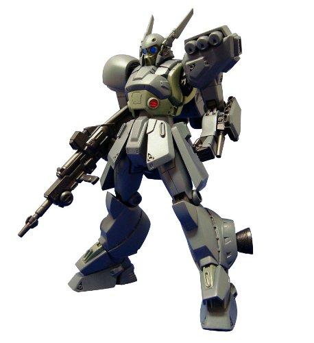 ROBOT魂[SIDE MS] デナン・ゲー