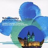 Premium 999~ベリー・ベスト・クラシックス Vol.6 チャイコフスキー:3大バレエ組曲
