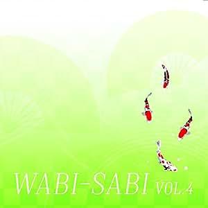 WABI-SABI Vol.4