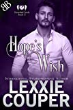 Hope's Wish: A Sexy Genie Protector Paranormal Romantic Suspense (Guarded Souls Book 2) (English Edition)