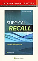 Surgical Recall, International Edition (Recall Series)