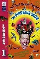 Paul Mesner Puppets: The Dinosaur Show [DVD]