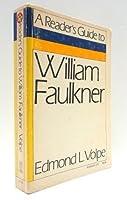 Reader's Guide to William Faulkner