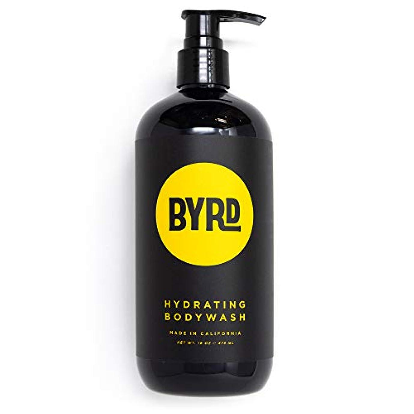 性能血色の良い該当するBYRD(バード)  ハイドレイティングボディウォッシュ 473ml
