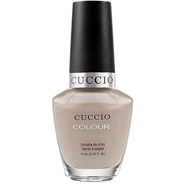 写真統治可能つぶやきCuccio Colour Gloss Lacquer - Cream & Sugar - 0.43oz / 13ml