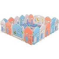 LHA ベッドガード?フェンス 子供の遊びフェンスホーム子供の安全フェンス屋内幼児フェンス