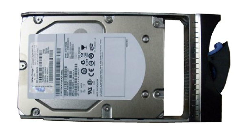 王朝タンザニアフリンジレノボ?ジャパン 300GB 15K 6Gbps 3.5型 HS SAS HDD 44W2234