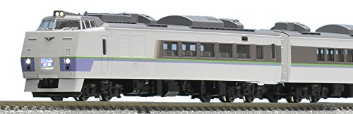 TOMIX Nゲージ キハ183系 特急 大雪 A 4両 98261 鉄道模型 ディーゼルカー
