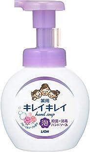 Kirei Kirei Anti-Bacterial Foaming Hand Soap 250ml - Floral Fantasia