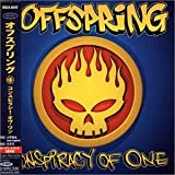 Conspiracy of One by Offspring (2000-11-08)