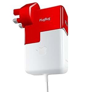 【日本正規代理店品】Twelve South PlugBug World 国内/海外両対応モデル MacBook電源アダプタ対応 アタッチメント式USB電源アダプタ TWS-OT-000012c