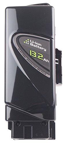Panasonic(パナソニック) バッテリー NKY452B02/Li-ion/25.2V-13.2Ah ブラック