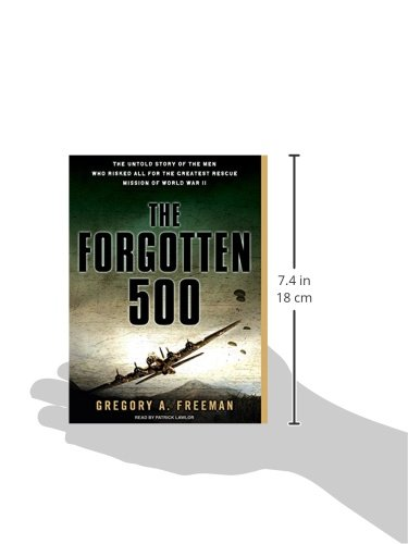 the forgotten 500 by george freeman Invited audience members will follow you as you navigate and present people invited to a presentation do not need a prezi account this link expires 10 minutes after.
