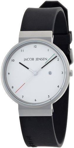 [ヤコブ・イェンセン]JACOB JENSEN 腕時計 JJ733 メンズ [正規輸入品]
