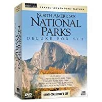Tan: America's National Parks [DVD] [Import]