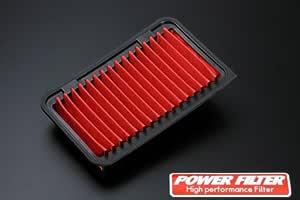 MONSTER SPORT パワーフィルターPFX300/エアクリーナー 吸気 ZC72 スイフト MA15 ソリオ XB34S スプラッシュ MB15S デリカ D:2/SD24