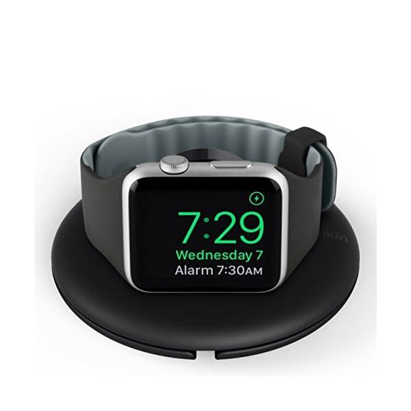belkin Apple Watch 充電ス...の紹介画像10