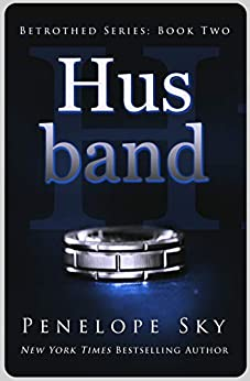 Husband (Betrothed Book 2) by [Sky, Penelope]