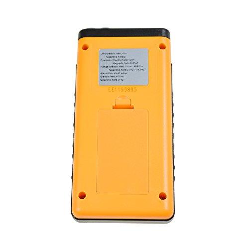 BENETECH  デジタル 電磁波測定器 磁界と電界両方測れます GM3120
