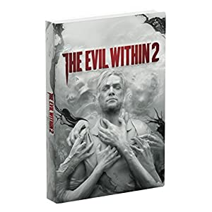 The Evil Within 2: Prima Collector's Edition Guide