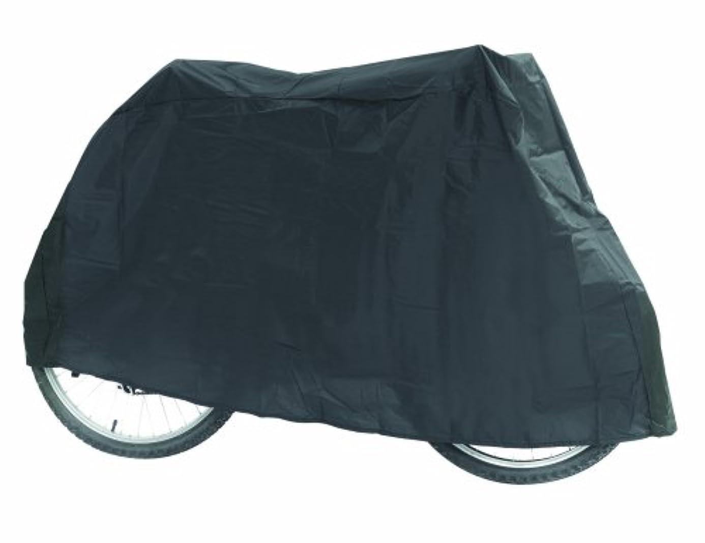 ぜいたく省略する未接続Avenir Nylon Bicycle Cover - Black