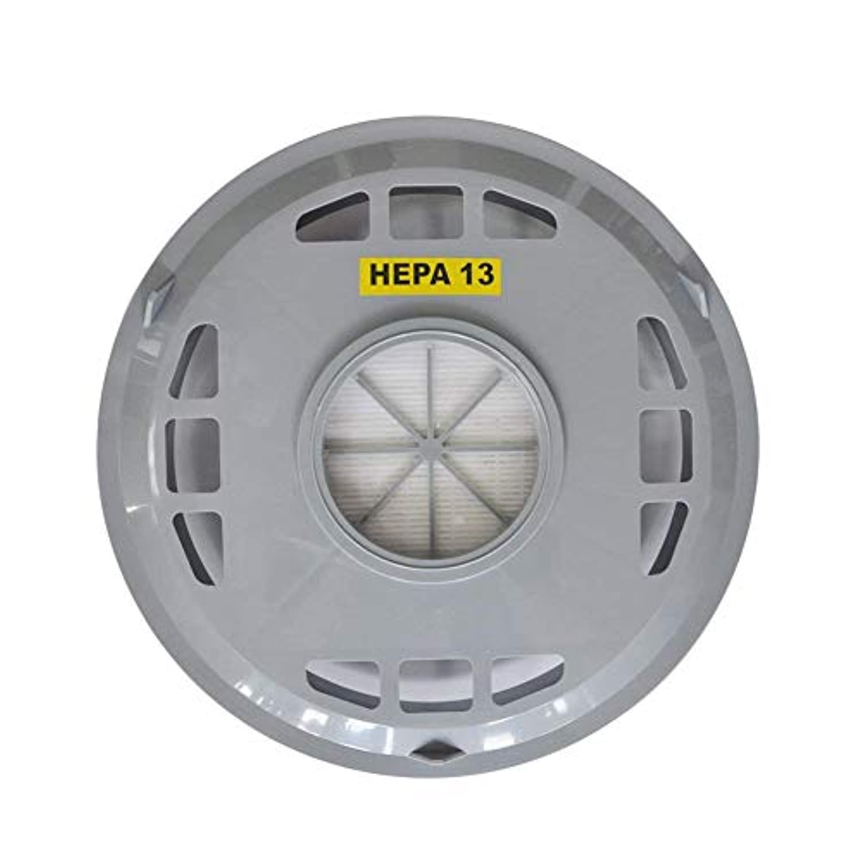 EZスペア1パック掃除機パーツのElectrolux uz930 Nilfisk gd930プレミアムCommercial HEPAフィルター交換OEM # 1402666010