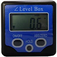 119 PPLS キューブ型デジタル角度計 ABSモード付