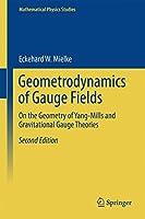 Geometrodynamics of Gauge Fields: On the Geometry of Yang-Mills and Gravitational Gauge Theories (Mathematical Physics Studies)