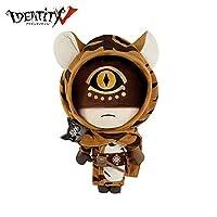 Identity V 第五人格 占い師 ぬいぐるみ(人間になりたい虎) 着せ替え 人形 ぬいぐるみ アイデンティティV…