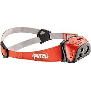 ペツル(PETZL) ティカRプラス(TIKKA R+) コーラル ヘッドライト E92 RC